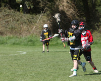 7878 LAX Boys 7-8s v Lake Tapps 030610