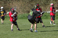7941 LAX Boys 7-8s v Lake Tapps 030610