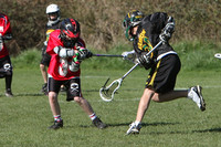 7944 LAX Boys 7-8s v Lake Tapps 030610