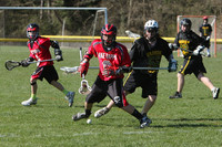 7996 LAX Boys 7-8s v Lake Tapps 030610