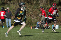 8009 LAX Boys 7-8s v Lake Tapps 030610