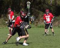 8016 LAX Boys 7-8s v Lake Tapps 030610