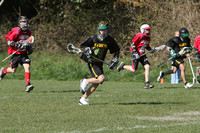 8050 LAX Boys 7-8s v Lake Tapps 030610