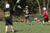 8058 LAX Boys 7-8s v Lake Tapps 030610