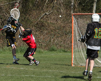 8080 LAX Boys 7-8s v Lake Tapps 030610