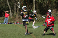 8096 LAX Boys 7-8s v Lake Tapps 030610