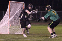 20144 Vultures LAX v Lake Tapps 031610