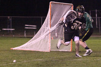 20145 Vultures LAX v Lake Tapps 031610