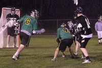 20310 Vultures LAX v Lake Tapps 031610